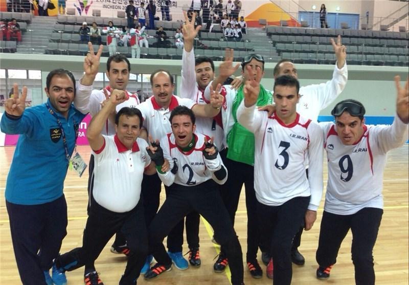 از اندونزی، مربی تیم ملی گلبال: در دیدار مقابل چین از عنوان قهرمانی ایران دفاع می کنیم