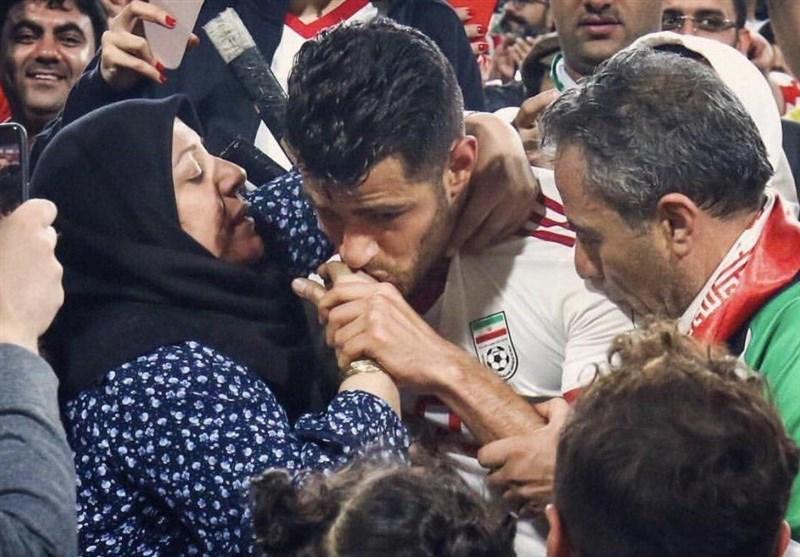 مرتضی پورعلی گنجی: می خواستم مادرم پسرش را ببیند و احساس غرور کند