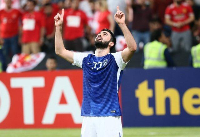 سه نامزد نهایی بهترین بازیکن آسیا به ادعای روزنامه عربستانی