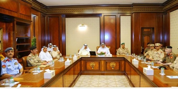تأکید کویت بر احتیاط برای مواجهه با حوادث منطقه