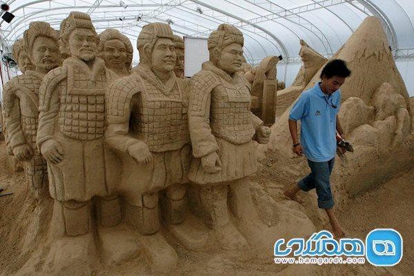 تایلند برای پس دریافت آثار هنری خود از آمریکا کوشش می نماید