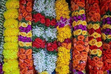 آداب و رسوم مردم هندوستان