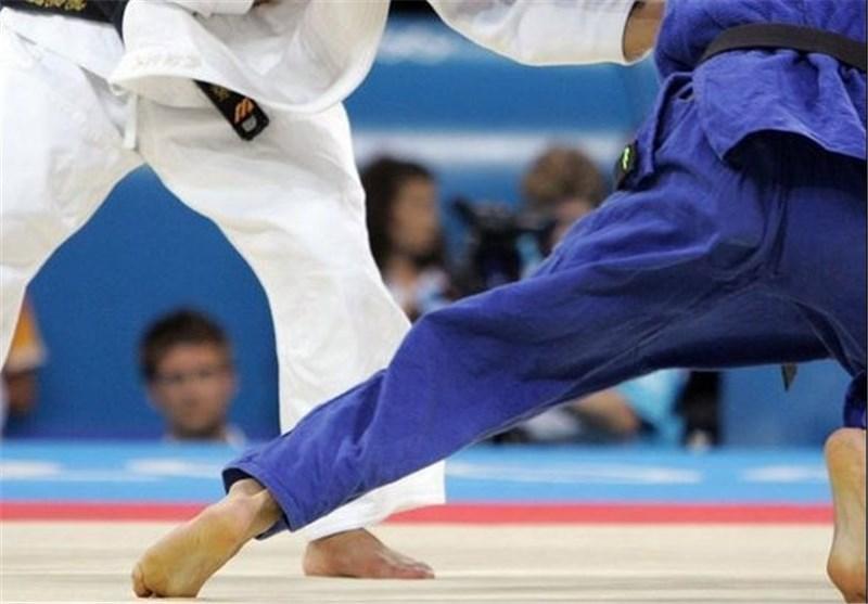 کار سخت جودوکاران در مسابقات تیمی، مصاف با چین و کره جنوبی