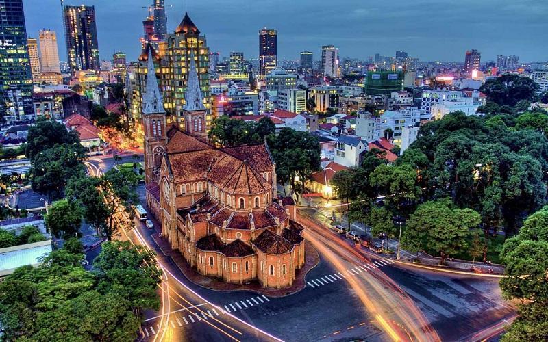 ویتنام کارآفرین ترین کشور دنیا