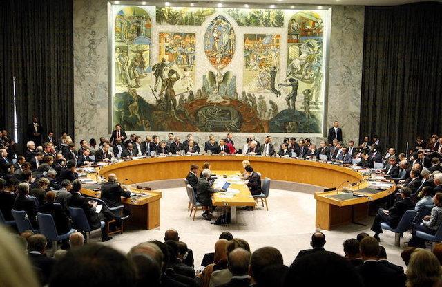 نامزدی اندونزی برای تصدی کرسی شورای امنیت