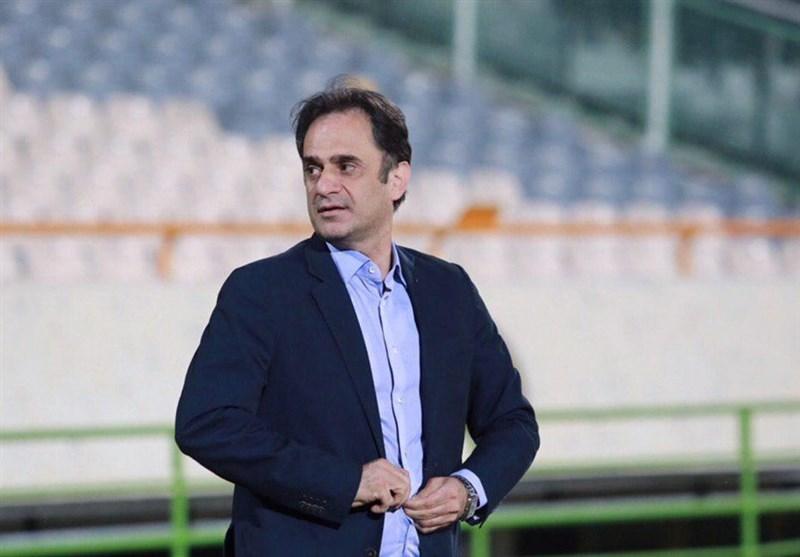 انتقاد نوروزی از فتاحی: بازیکن ایرانی با این شرایط نمی تواند 4 روز یک بار بازی کند