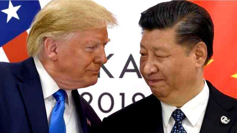 هنگ کنگ، عامل تنش جدید در روابط چین و امریکا