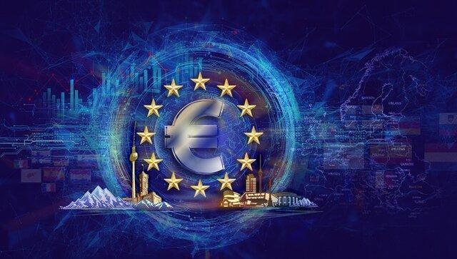 اروپا به دنبال توسعه ارز دیجیتال