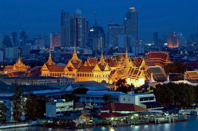 نکاتی در خصوص سفر به بانکوک