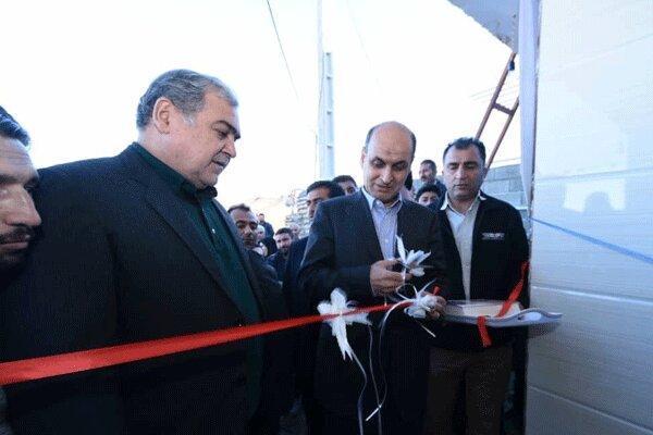 تاکید استاندار گلستان بر تسریع در بازسازی خانه های آسیب دیده از رانش