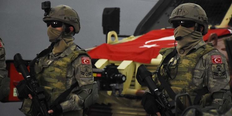 ترکیه با همراهی 15 کشور، رزمایش برگزار کرد