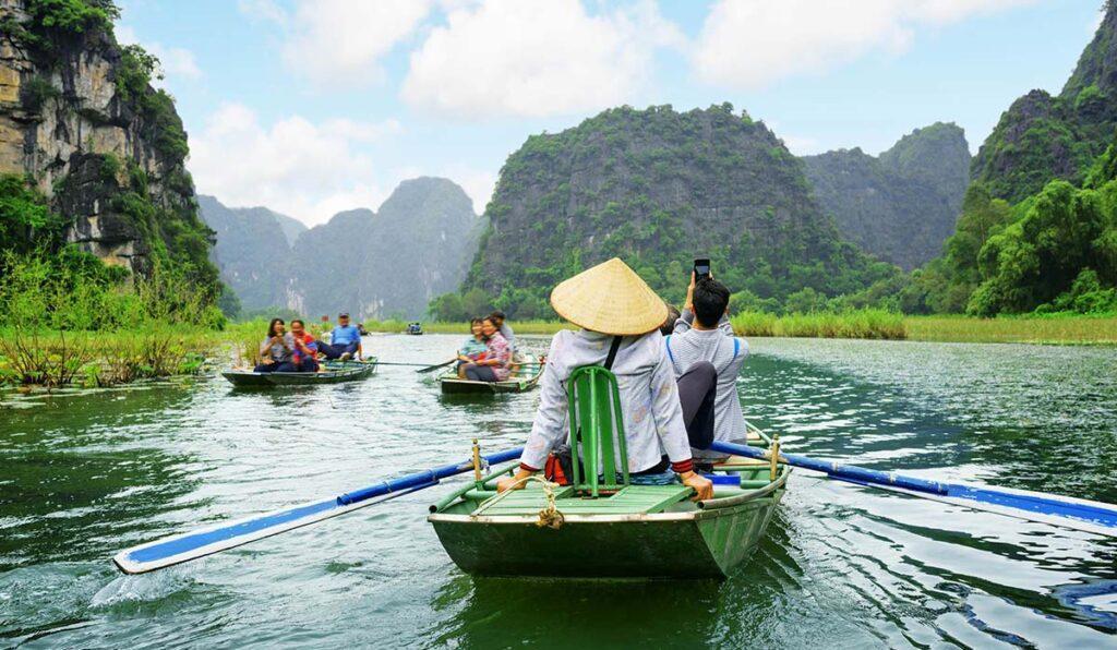 به سرزمین افسانه ای ویتنام خوش آمدید!