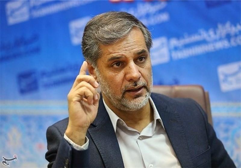 اصلاح طلبان نمی توانند خودشان را از دولت روحانی جدا نمایند