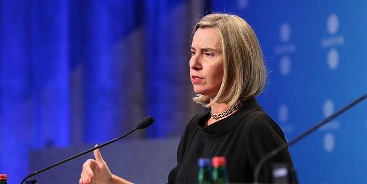 اتحادیه اروپا: نتیجه انتخابات در کریمه را به رسمیت نمی شناسیم
