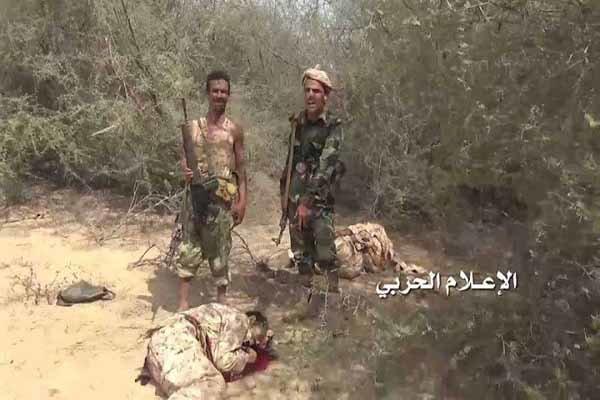 2 نظامی دیگر سعودی در جبهه جیزان کشته شدند
