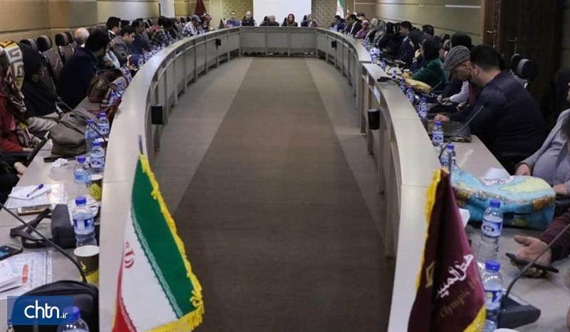 مجمع عمومی انجمن صنفی راهنمایان گردشگری مازندران برگزار گردید