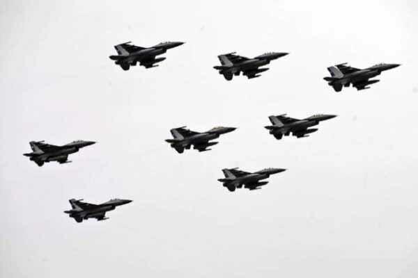 ادامه حملات ارتش ملی لیبی علیه مواضع دولت وفاق ملی