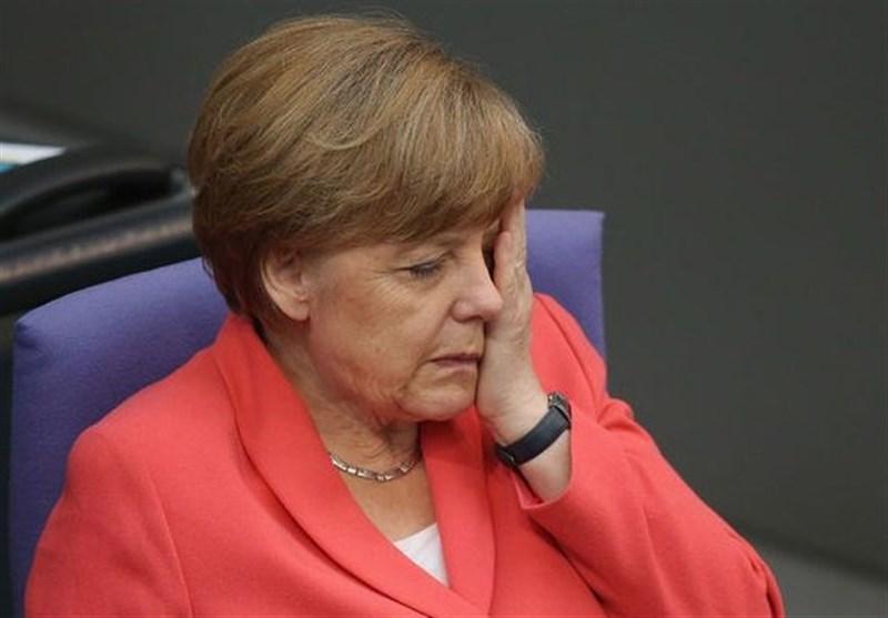 کاهش محبوبیت دولت ائتلافی آلمان در آستانه سال نوی میلادی