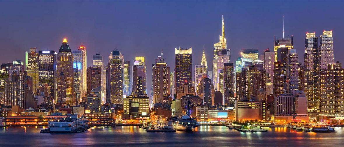 گردش 24 ساعته ؛ نیویورک