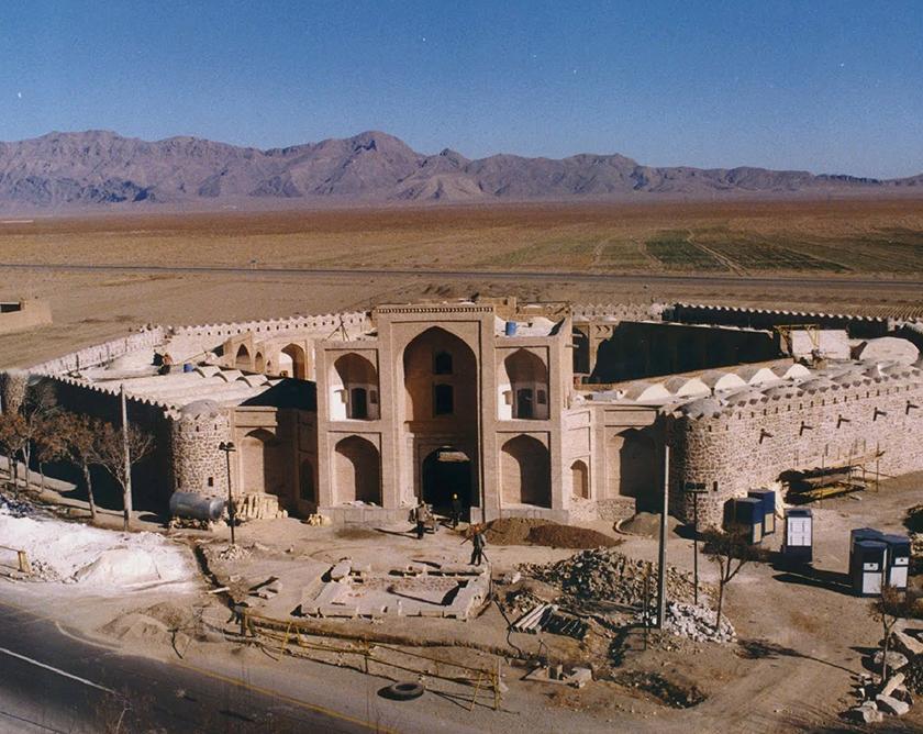 مناطق دیدنی و گردشگری شهرضا (Shahreza)