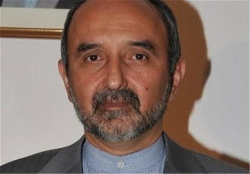 ایران آماده همکاری در کریدور مالی پکن - اسلام آباد است