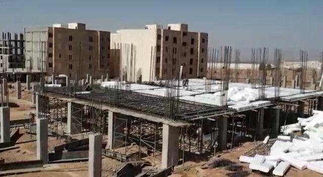 احتمال واگذاری بعضی واحدهای مسکن ملی تهرانسر در آینده نزدیک