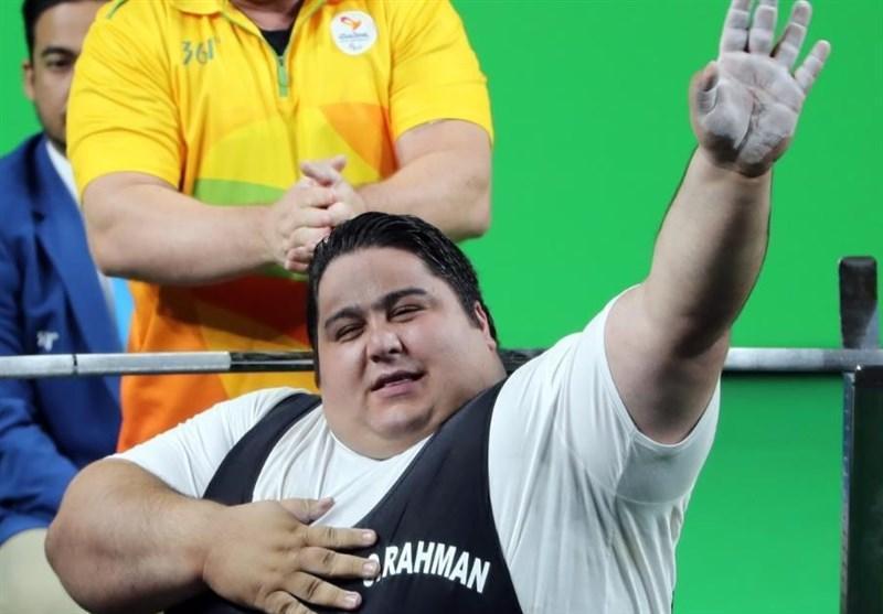 کمیته پارالمپیک آسیا درگذشت سیامند رحمان را تسلیت گفت