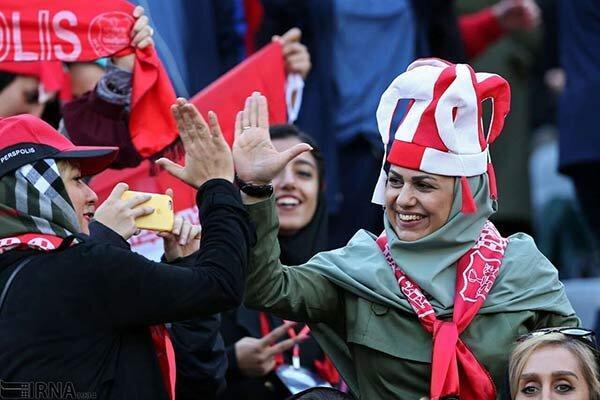 اولتیماتوم فیفا به ایران ، تا این تاریخ زنان ایرانی باید بتوانند بازی های لیگ را ببینند