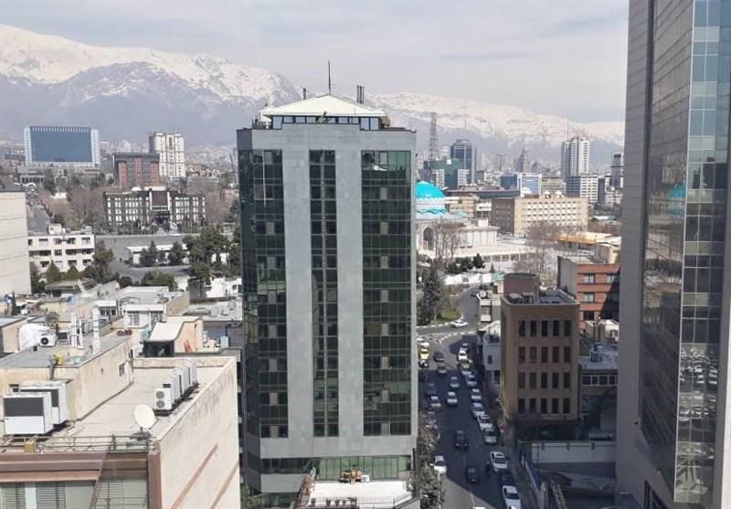 قیمت روز مسکن 1398، 5، 2 ، واحد 60 متری در تهران، 230 میلیون تومان
