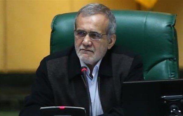 خبرنگاران پزشکیان: مجلس هفته آینده تعطیل است
