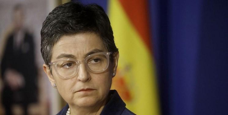اسپانیا: کرونا رقابت آمریکا و چین را تشدید می نماید