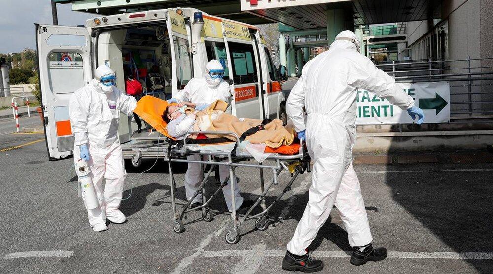 آمار جهانی کرونا؛ شمار مبتلایان به 5میلیون و600هزار نزدیک شد