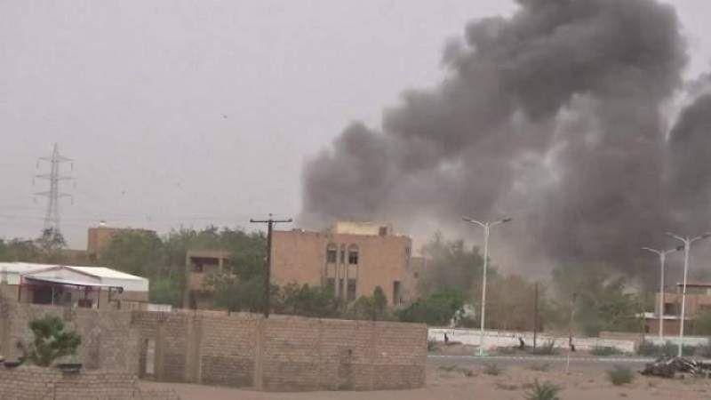 ائتلاف سعودی 100 بار آتش بس یمن را نقض کرد