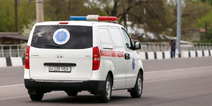 افزایش شمار مبتلایان به کرونا در ازبکستان به 4819 نفر
