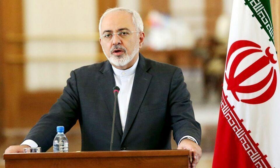 خبرنگاران ظریف: نشستی درباره سوریه در تهران برگزار می گردد