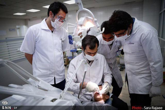 2569 نفر در آزمون دستیاری دندانپزشکی ثبت نام کردند