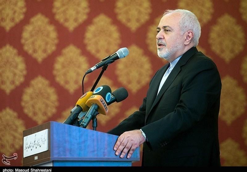 ظریف: اراده عراق برای اجرای توافقات جدی است