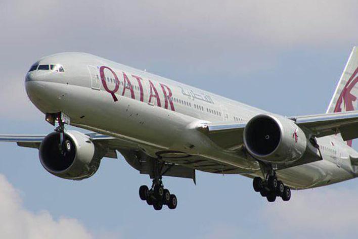 ازسرگیری پروازهای خارجی به ایران