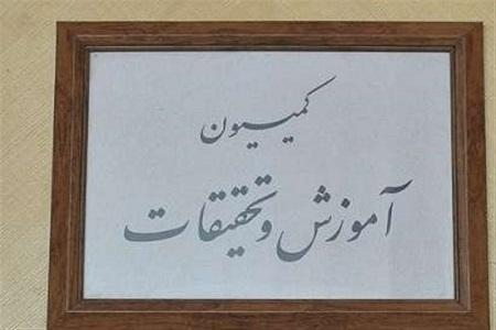 آنالیز پرونده دختر روحانی در کمیسیون آموزش مجلس