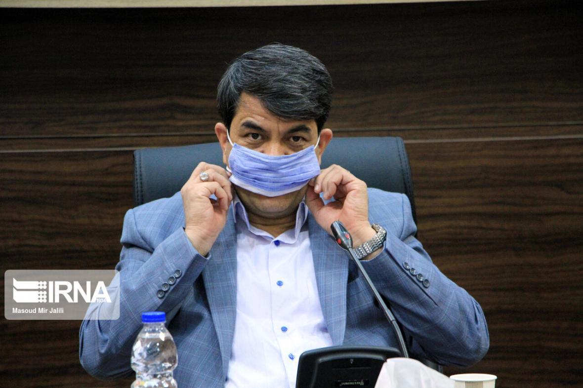 خبرنگاران استاندار یزد: سامانه الکترونیکی خلاهای حوزه سلامت را رفع کرد