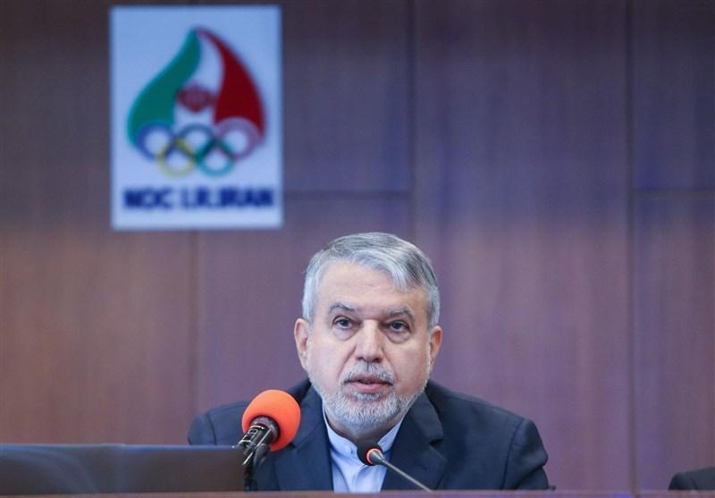 صالحی امیری: در جریان پرونده ویلموتس نیستم، شفافیت، نسخه شفابخش فوتبال ایران است