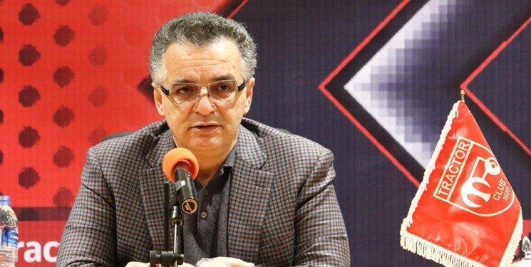 ادعای جنجالی زنوزی: عراقچی با بازیکن ما تماس گرفت که بیا پرسپولیس! ، تعجب و تکذیب معاون وزیر امور خارجه