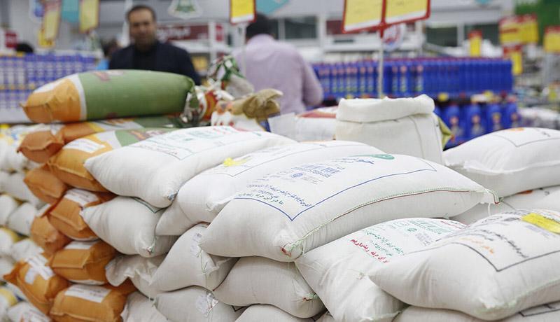 صادرات برنج ایرانی به آمریکا ، قیمت برنج در آمریکا چقدر است؟