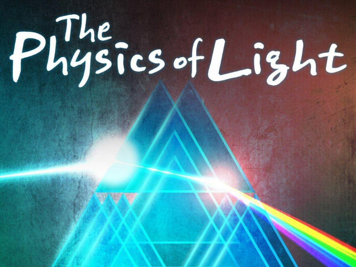 نمایش مستند فیزیک نور از شبکه چهار