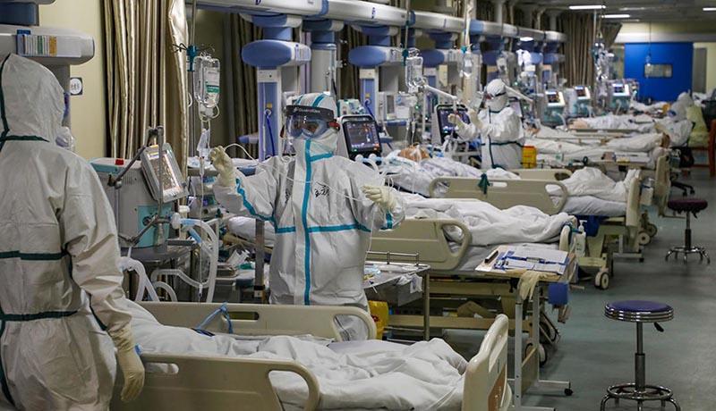 آمار کرونا در ایران 19 شهریور ، 127 بیمار مبتلا جان خود را از دست دادند