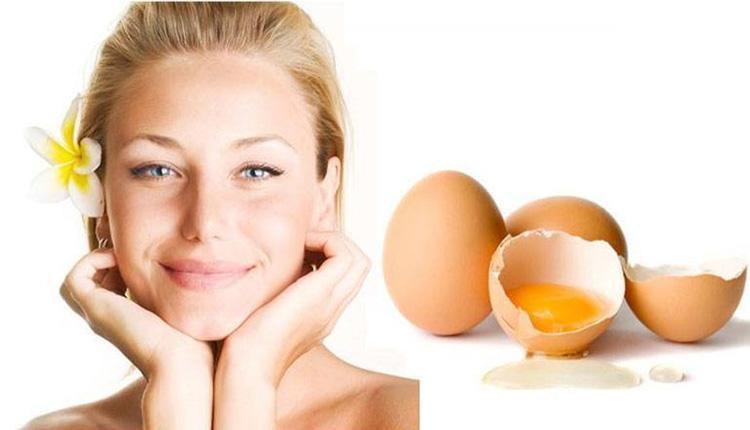 8 نوع ماسک سفیده تخم مرغ برای برطرف تمام مسائل پوستی