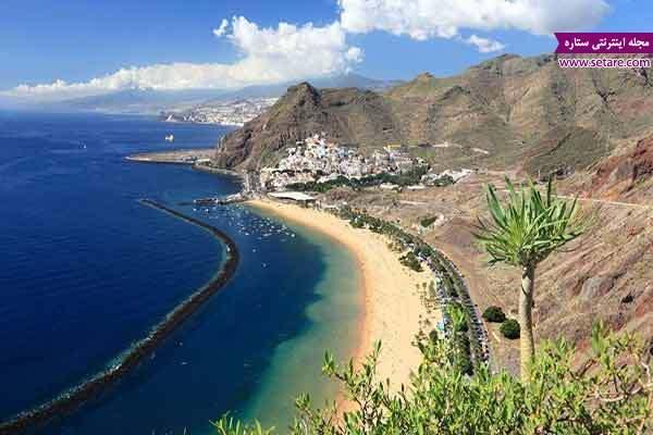 مهمترین مناطق دیدنی جزایر قناری