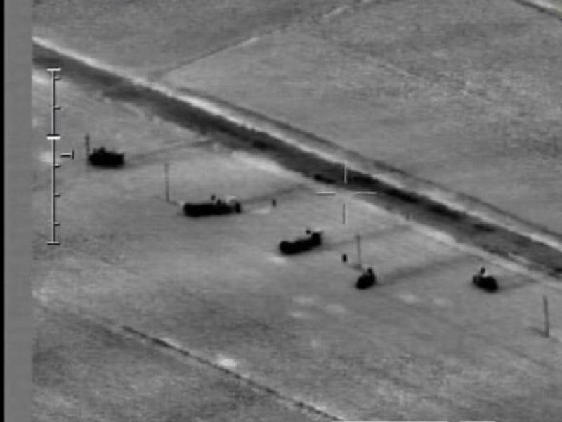 باکو از اقدام پیشگیرانه علیه حملات موشکی ارمنستان اطلاع داد