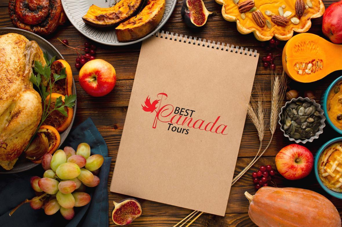 مقاله: جشن روز شکرگزاری در کانادا (Thanksgiving Day)