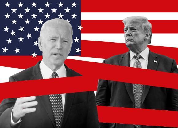 پیش بینی انتخابات آمریکا توسط موسسه معتبر گلدمن ساکس